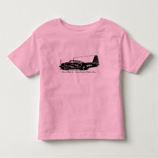 TBM Avenger Toddler T-Shirt