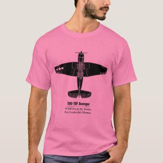 TBM-TBF AVENGER T-Shirt