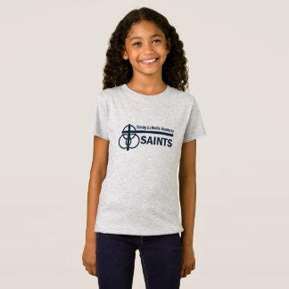 TCA Saints - Girl's T-shirt