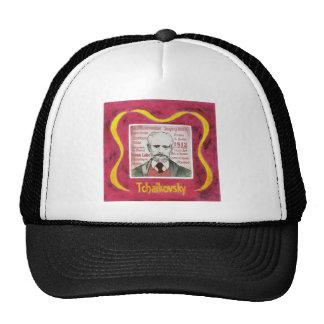 Tchaikovsky hat