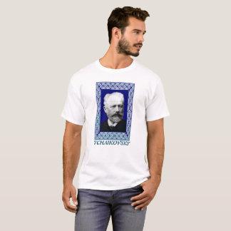 Tchaikovsky musician T-Shirt
