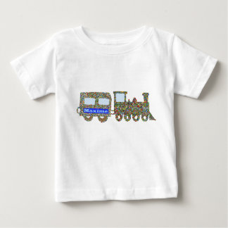 tchoo tchoo for babies too baby T-Shirt