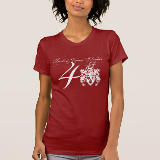 Tci 4Life T Shirt