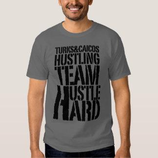 Tci Hustle T-shirts