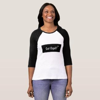 TCL Raglan T-Shirt