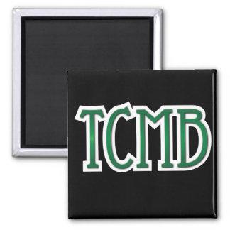 TCMB - Magnet