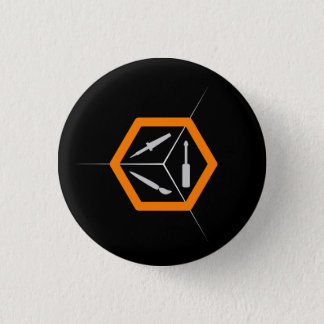 TCMS Button - Small - Dark