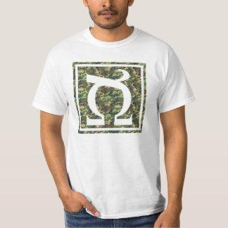 "TCO/BAE ""Militant t"" T-Shirt"