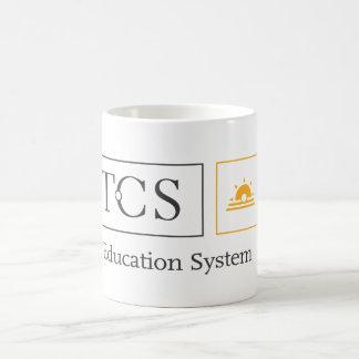 TCS Coffee Mug