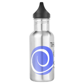 TCS Logo - Drink Bottle