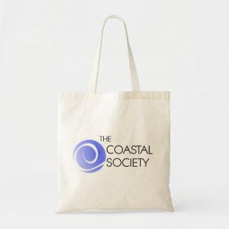 TCS Logo - Tote Bag