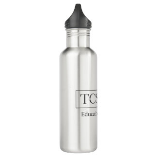 TCS Stainless Steel Water Bottle