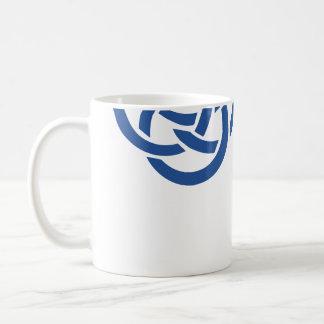 TCSPP Classic White Mug
