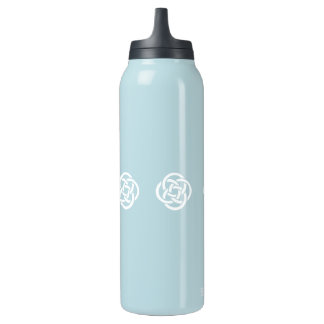 TCSPP Thermo Insulated Water Bottle