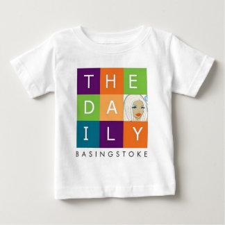 tdb logo1 baby T-Shirt