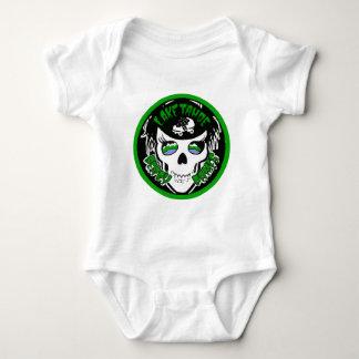 TDD Swag Infant Creeper