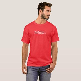 Te[A]m T-Shirt