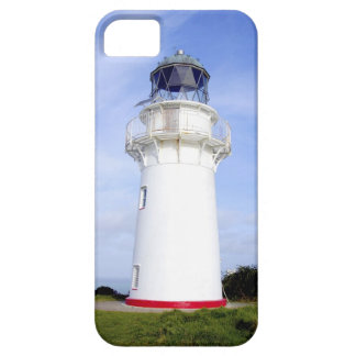 Te Araroa, New Zealand. A lighthouse gives iPhone 5 Cases