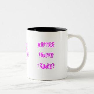 Tea and Coffee Mug