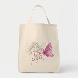 Tea AT is bag