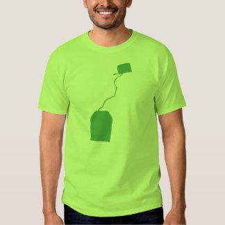 Tea Bag, Cup of T Bagging, Green tea, Earl Gray Shirt