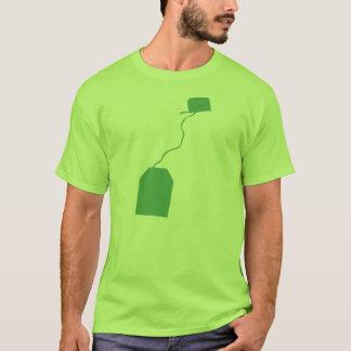 Tea Bag, Cup of T Bagging, Green tea, Earl Gray T-Shirt