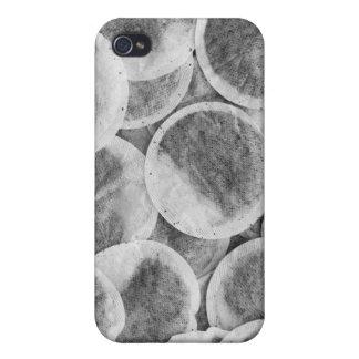 Tea bags iPhone 4 cases