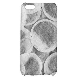 Tea bags iPhone 5C cover