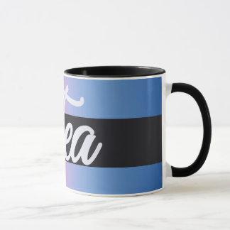 Tea Blend- Cotton Candy Mug