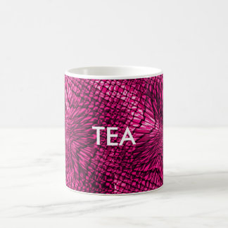 Tea Break Basic White Mug