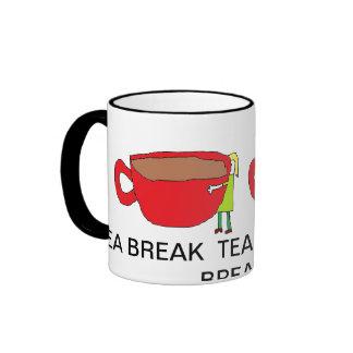Tea Break MUG