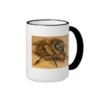 Tea Break Ringer Mug
