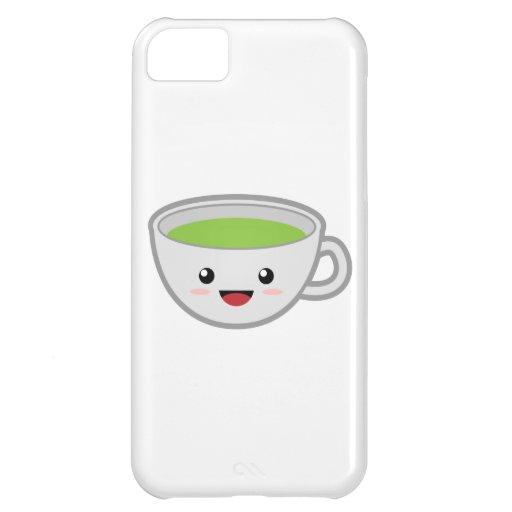 Tea iPhone 5C Cover