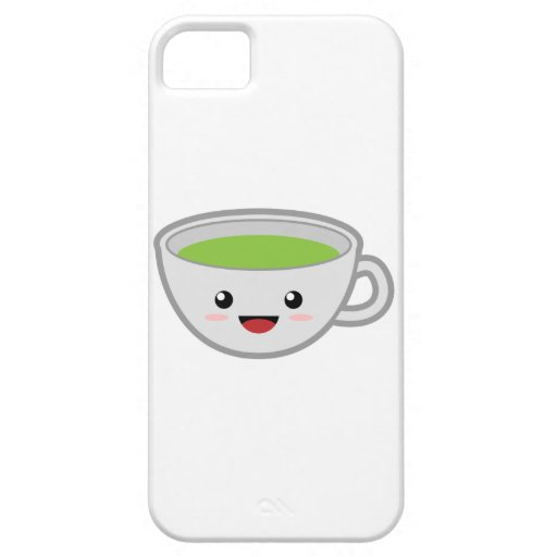 Tea iPhone 5 Case