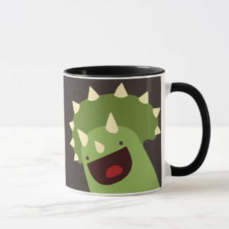 Tea-Cera-Tops Mug