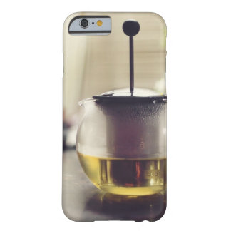 Tea cover royal colors barely there iPhone 6 case