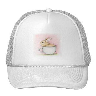 Tea Cup Cap