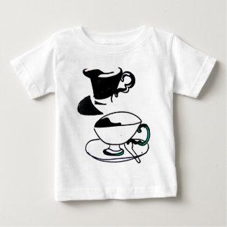 tea cup's baby T-Shirt