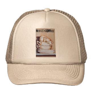 Tea Cups, NEED COFFEE! Trucker Hat