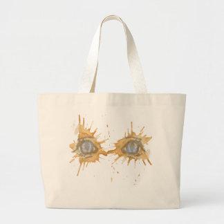 tea eyes bags