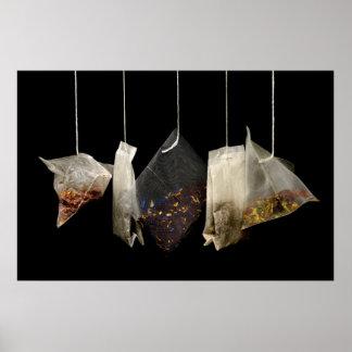 Tea | Food | Drink Poster