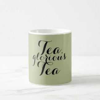 Tea, Glorious Tea Mug