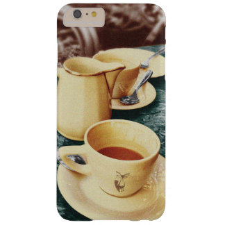 Tea in the Garden iPhone 6 Case Barely There iPhone 6 Plus Case