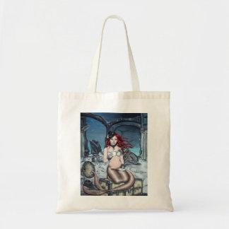 Tea in the Parlour steampunk mermaid bag