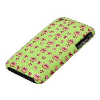 tea iPhone 3 covers