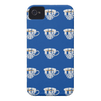 tea iPhone 4 cover