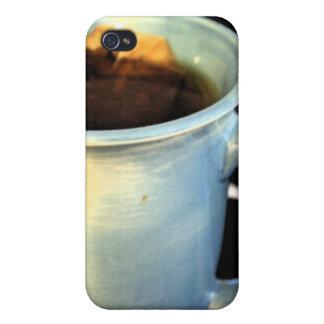 Tea iPhone Case iPhone 4 Covers