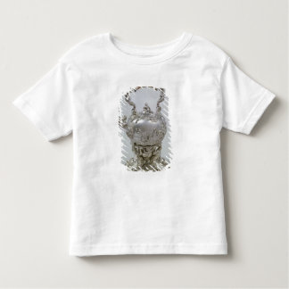 Tea kettle and stand by C.Kandler, London, 1730 Toddler T-Shirt