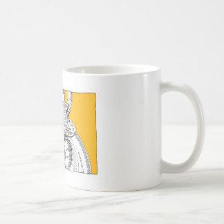 Tea Kettle Coffee Mug