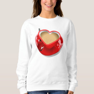 Tea Love Sweatshirt